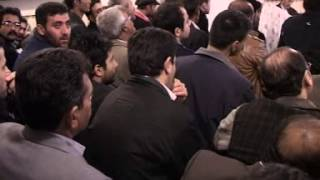 preview picture of video 'عاشورا - صبح عاشورا 1434 یکشنبه 1391.09.05'