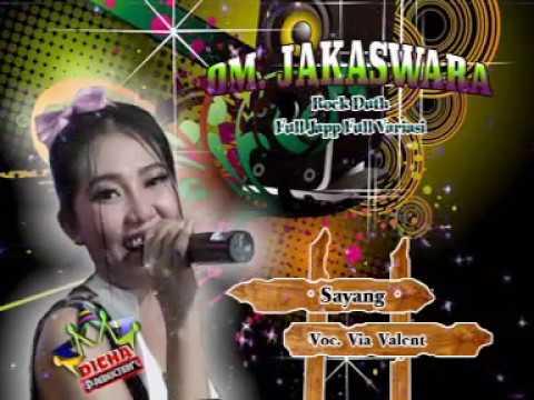 , title : 'via vallen - sayang - jakaswara live tanggulangin 20 nov 2016'