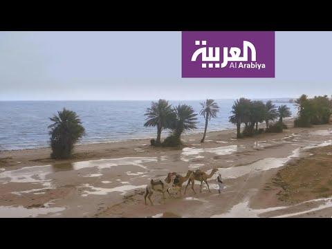 العرب اليوم - شاهد: الأحساء تختتم عامها كعاصمة للسياحة العربية
