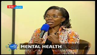 What is the mental health of your teen? Youth Cafe pt 1