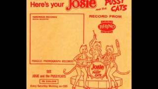 Josie And The Pussycats - You've Come A Long Way Baby (Alternate Mix #2) 1970