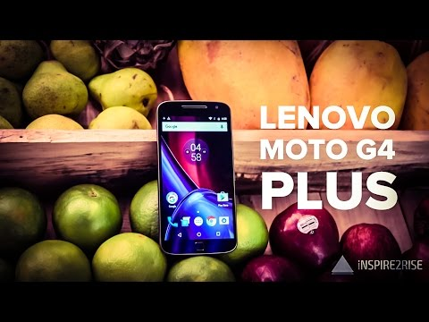 Motorola Moto G4 plus hands on review (ONLY VIDEO YOU NEED TO WATCH)