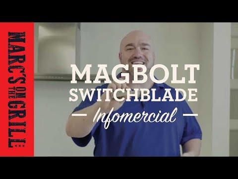 Magbolt SwitchBlade Infomercial