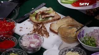 Taste & Toast EP 19 | Cooking Programmes on SATV