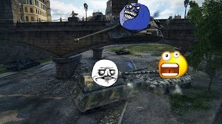 World of Tanks Epic Wins and Fails Ep104