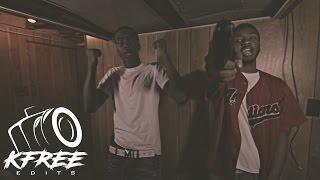 Vaughn x Rondae - Talkin (Official Video) Shot By @Kfree313