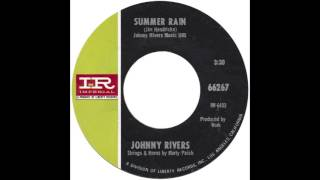 "Johnny Rivers – ""Summer Rain"" (Imperial) 1967"