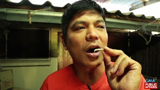 Doc Nielsen Donato Tries The Exotic Insect Dishes Of Thailand