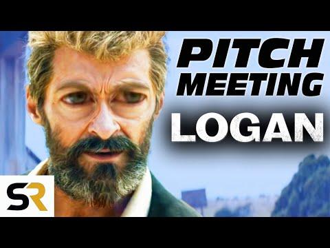 Logan Pitch Meeting