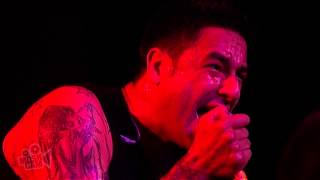 Strung Out - Calling (Live in Sydney)   Moshcam