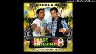 KALLI IVALU   PREM ADDA  KANNADA REMIX   DJ VISHAL AND DJ JSN  