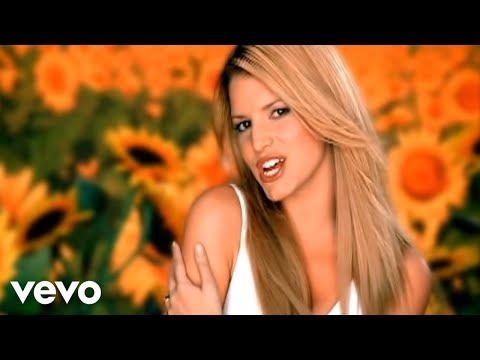 Jessica Simpson - I Wanna Love You Forever (Official Music Video)