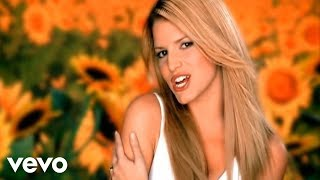 Jessica Simpson - I Wanna Love You Forever (Video)