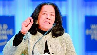 """""""فوربس"""": سعودية أقوى سيدات العرب في 2016"""