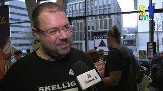 Interview mit Skellig Games - Geschäftsführer Uwe Bursik - Spiel doch mal...!