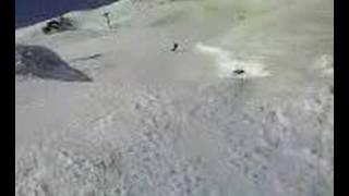 Mendosa Style - snow jump