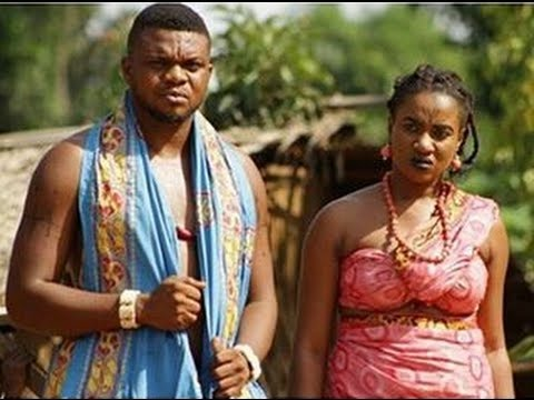 PASSION FOR REVENGE 2 - 2016 Latest Nigerian Nollywood Movie
