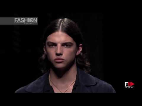 VERSACE Full Show Menswear Spring Summer 2017