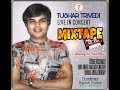 MixTAPE | SHOWREEL | TUSHAR TRIVEDI | BOLLYWOOD | MASHUP