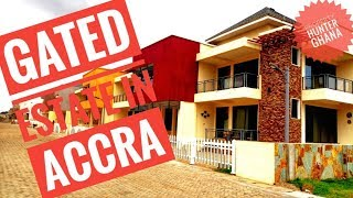 4 Bedroom Estate House in Accra, East Legon Hills For Sale