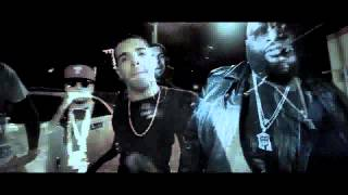 Rick Ross - Stay Schemin  Ft Drake and French Montana (Music Video) (Explicit)