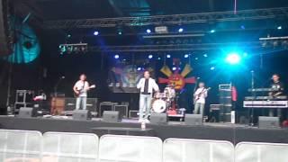 open arms live in Deurne 2014