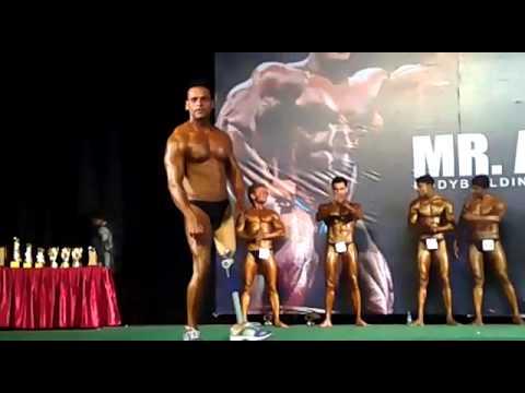 Le bodybuilding tor