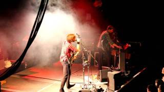 Death Cab for Cutie - Underneath the Sycamore (Live in Birmingham) Full HD