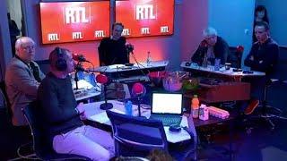 """Le Live D'Amir """"5 Minutes Avec Toi"""""""