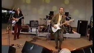 John Hiatt - Graduated (live)