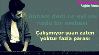 Çağatay Akman   Kız İsteme Bestesi   Cover   Lyrics   Şarkı Sözleri