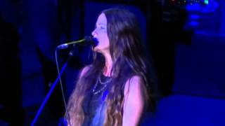 Alanis Morissette - Numb - Rome 21.07.12 HD New Song !