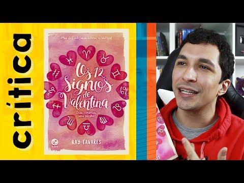 OS 12 SIGNOS DE VALENTINA - Romance leve e bem escrito | Crítica do Livro