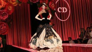 Christian Dior Haute Couture Fall/Winter 2004-2005