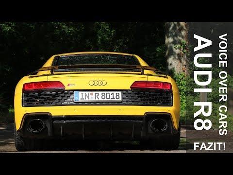 2019 Audi R8 V10 Coupé performance: Fahreindruck | Fahrbericht | Test | Review | Fazit