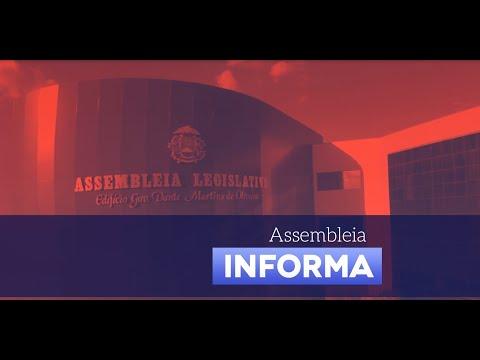 Presidente da Assembleia visita as obras de ampliação do Hospital Metropolitano