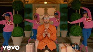 Black Eyed Peas, Ozuna, J. Rey Soul
