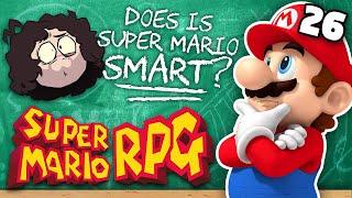 Arin's digestive habits explainer! - Mario RPG