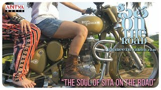 The Soul of Sita On The Road | Praneeth Yaron |  Kalpika Ganesh,Khatera Hakimi,Gayitri Gupta