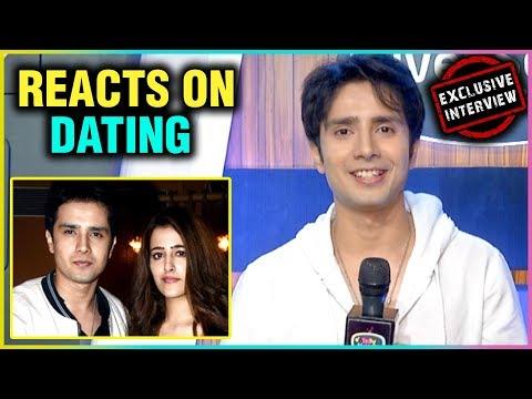 Zaan Khan REACTS On Dating Nupur Sanon | EXCLUSIVE INTERVIEW | Humari Bahu Silk