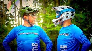 MTB / TRAIL / ENDURO - DIE 2 FÜR ALLES: IXS TRIGGER MTB Helme mit MIPS & neue Race Serie