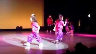 ARASHI Wild at heart KIDS LAND NAGOYA 2014(General rehearsals)