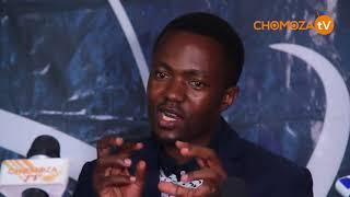 Dr Ipyana Azungumza Na Waandishi Wa Habari Kuhusu Ibada