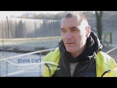 Les grands barrages du bassin versant de la Sèvre Nantaise : quel impact sur les inondations ?