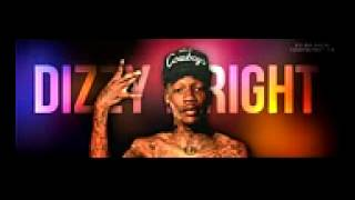 Dizzy wright - Hotel Stripper (instrumental)
