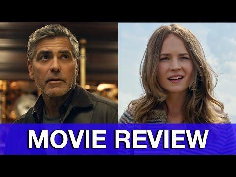 Tomorrowland Movie Review | MTW