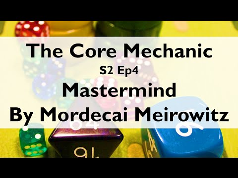 Mastermind: The Core Mechanic