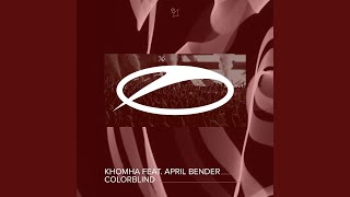 Colorblind (Extended Mix)