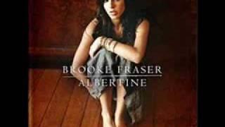 Brooke Fraser - Love Is Waiting