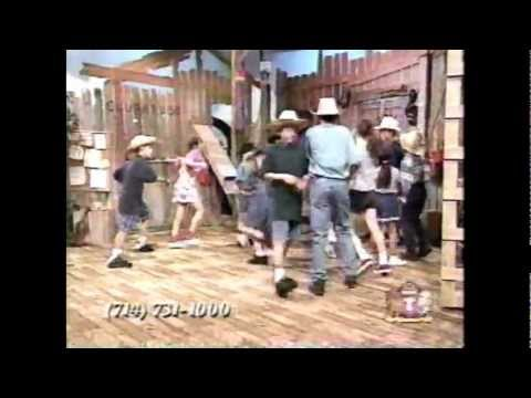 Colby's Clubhouse Episode 15 (It Was Performed by Being a Kid -- Pt. 1).wmv